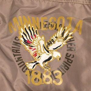 Jackets & Coats - Boy's Concorde Winter Coat - 6Y